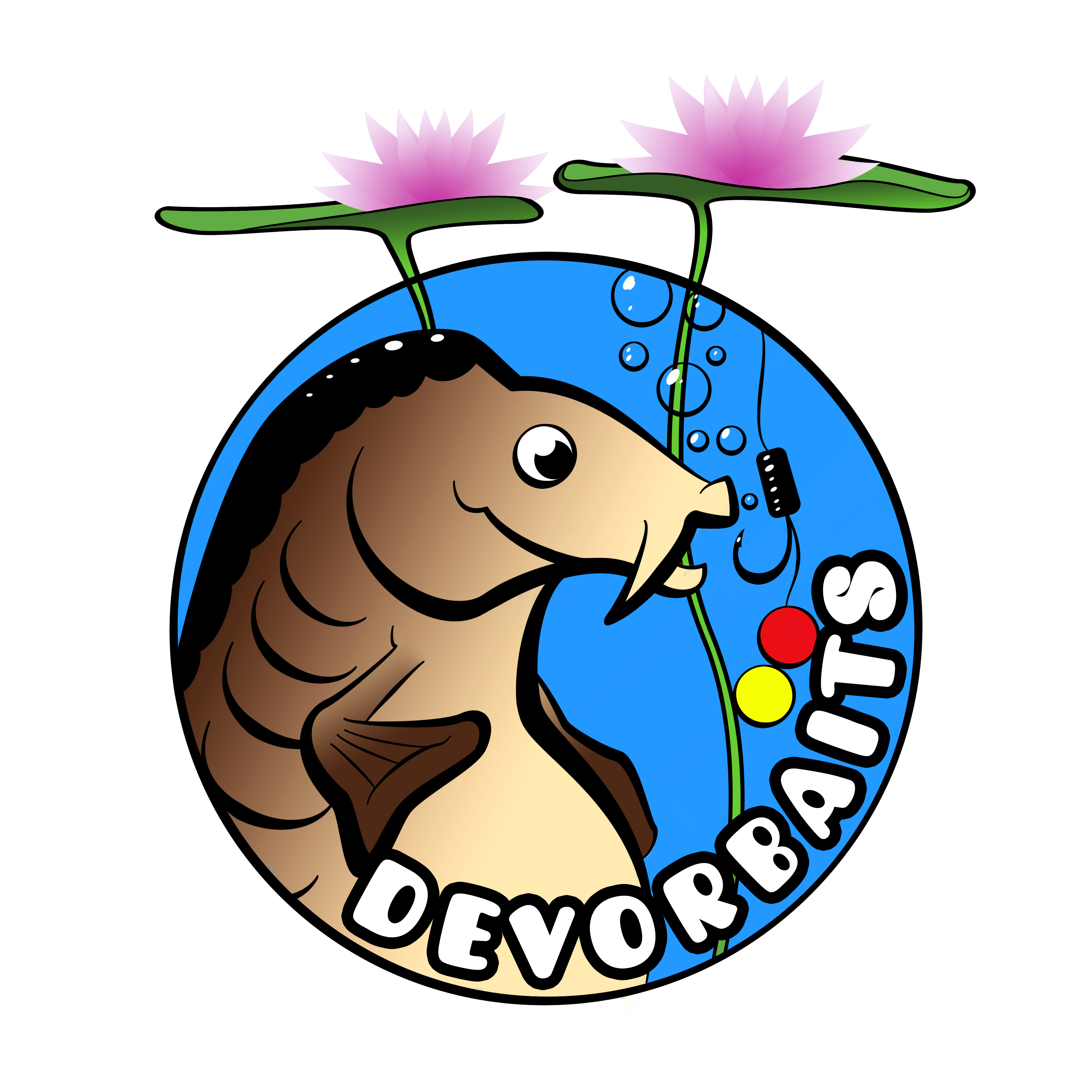 devorbaits